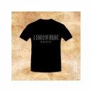 T-Shirt Lindisfarne - S