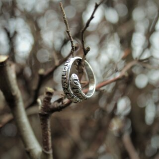 Gotland Ring 34 - 52-60 bronze