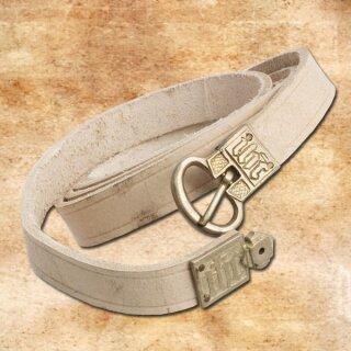 IHC Belt, 1400 - 1500 - natural