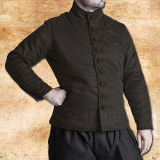Arming Jacket  S, black