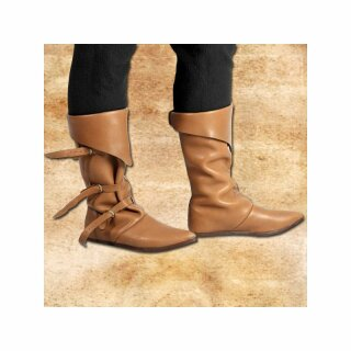 Horsemens Boots, 1300 - 1500 - 40