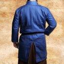 Infantry Gambeson, light blue XXL