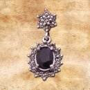 Pendant Black Crystal
