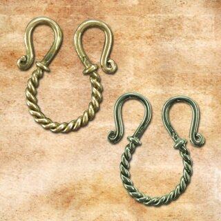 Kettenhaken 70 - Bronze